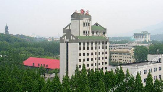 난징 류위안 호텔