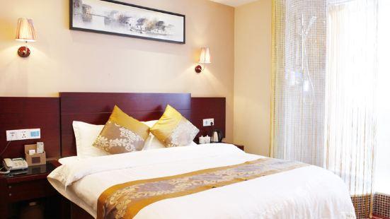 Jinlongwan Business Hotel