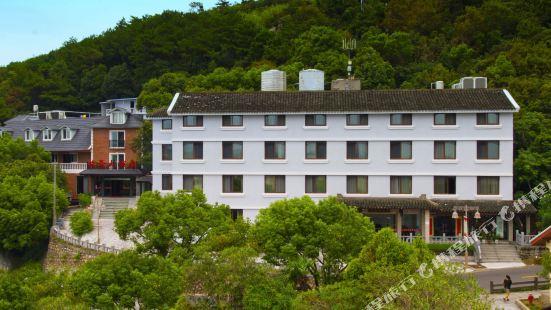 普陀山瑞景大酒店