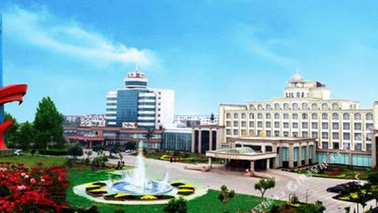 Huatai Hotel (Guangrao)