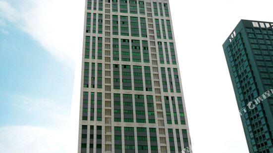 貴陽君尚國際大酒店