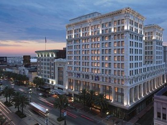 the ritz-carlton, new orleans(新奥尔良利思卡尔顿酒店)