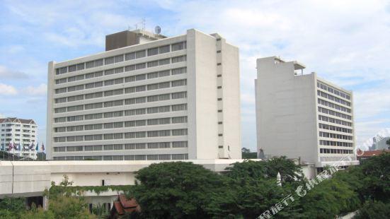 치앙마이 플라자 호텔