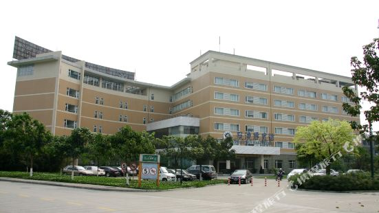 스유위안 호텔