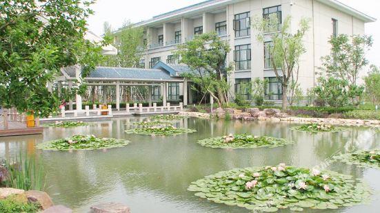 蘇州太湖凈園酒店