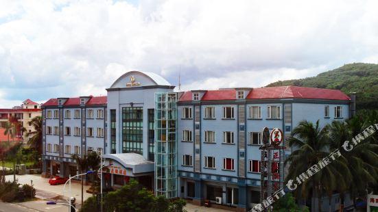 Hot Spring Resort Zheng Hao