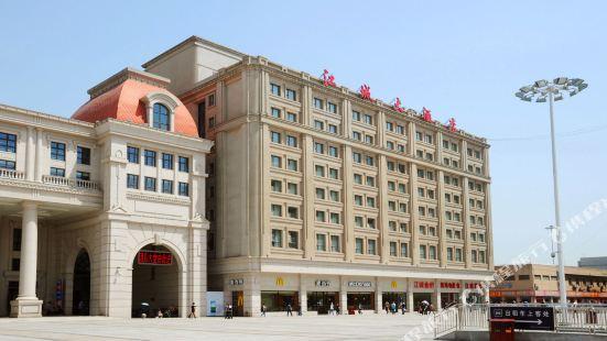 장청 호텔