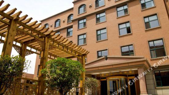 산딩 호텔