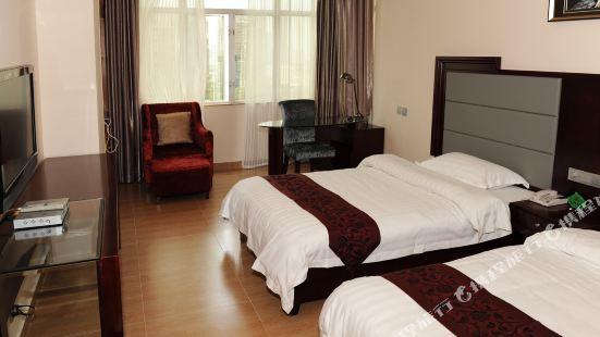 Shenzhen Qinghai Hotel