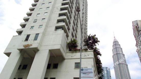 Crown Regency Serviced Suites Kuala Lumpur