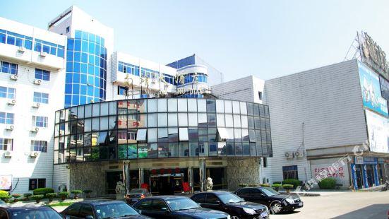 南靖大酒店