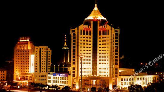 北京深圳大廈