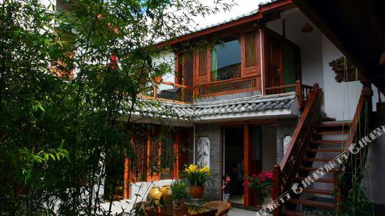 Liuyuetang Inn