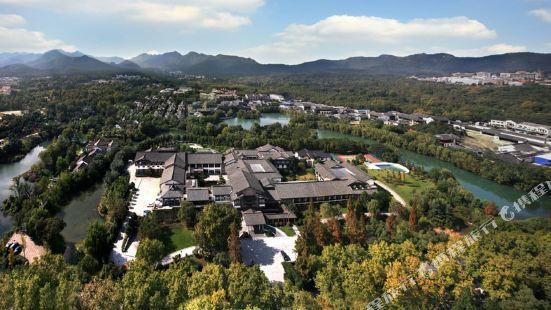 杭州金溪山莊