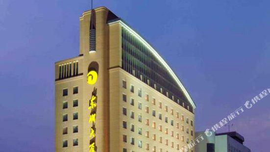 Hubei East Lake Hotel