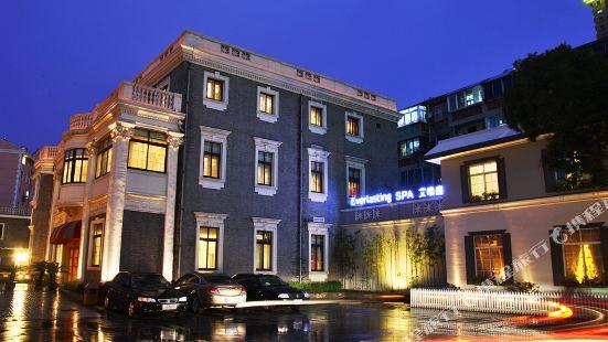 Juno Liangxi Hotel
