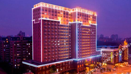 센트럴 인터내셔널 호텔