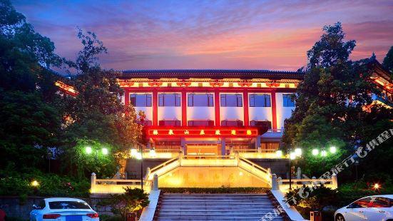 Linquan Hotel
