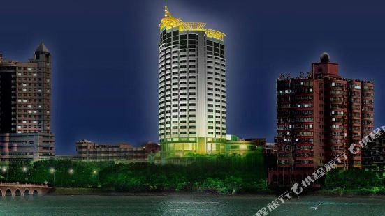 홍이 호텔 - 우한 대학교 국제 학술 교류 센터