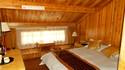 日式木屋大床间
