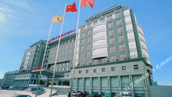 翰林大酒店(濟南泉盈酒店連鎖千佛山店)