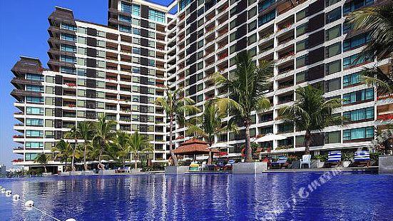 Eadry Resort Hotel