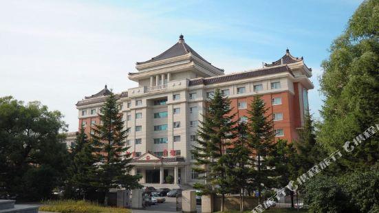 신민 호텔
