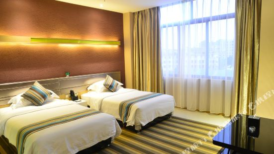 Yuandian Theme Hotel