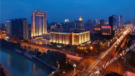 Sichuan Jinjiang Hotel VIP Building