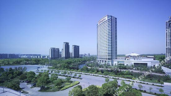 샹그릴라 호텔 양저우