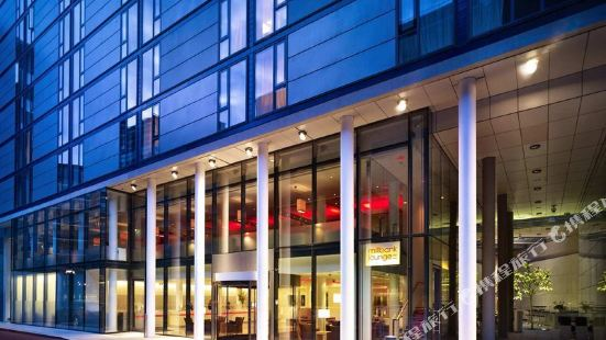 倫敦威斯敏斯特希爾頓逸林酒店