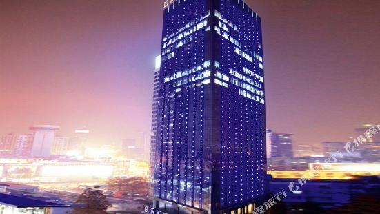 武漢匯豪大酒店