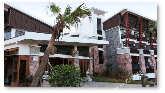Tianfang Yuetan Hot Spring Resort