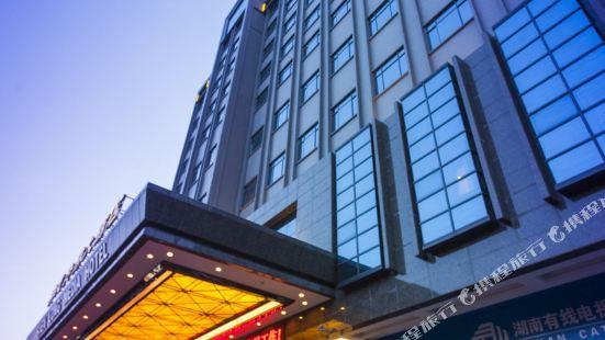 Shen Long Media Hotel