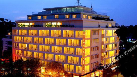 빅토리 사이공 호텔