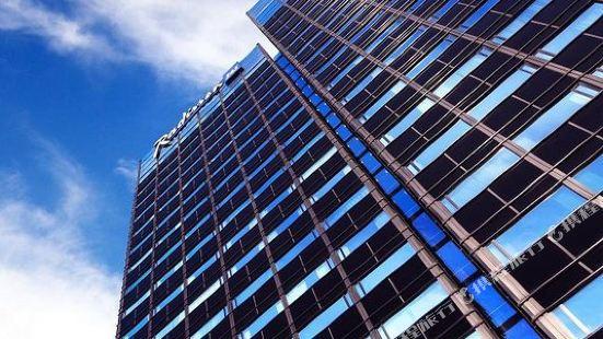 Radisson Blu Scandinavia Hotel, Oslo