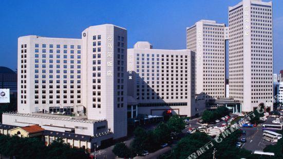 Landmark Apartment Hotel