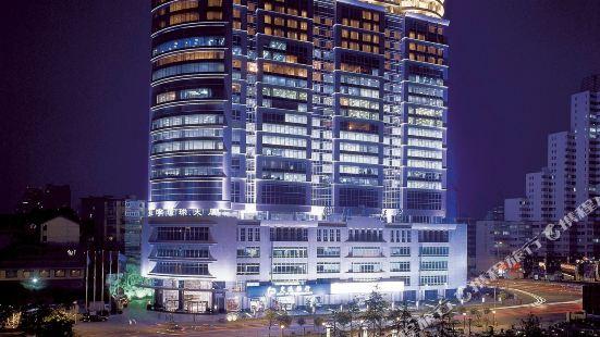 쑤닝 유니버셜 호텔