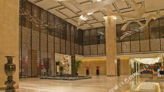 揚中菲爾斯金陵大酒店