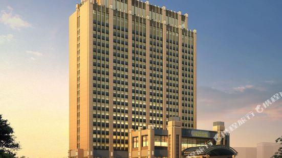 舟山南洋國際大酒店