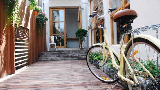 Lazy Garden Hostel