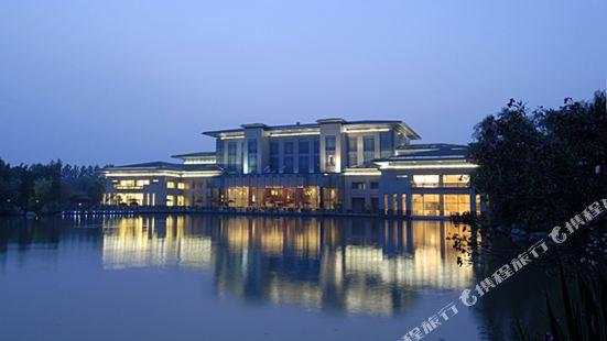 合肥翡翠湖迎賓館