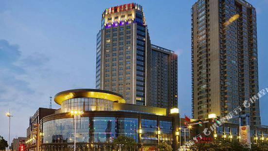 Merryland Traders Hotel