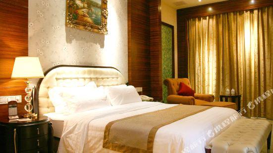 패션 로터스 호텔