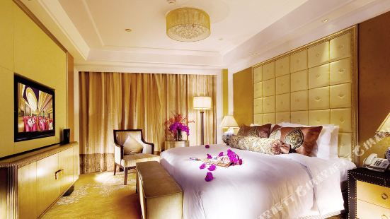 Radegast Hotel Beijing Bohao