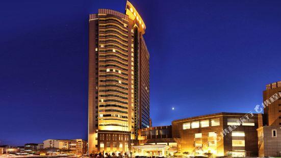 난위안 호텔