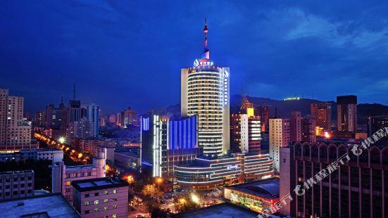 鴻福ホテル
