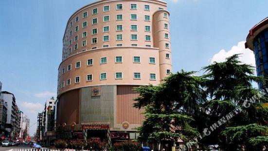 Shen Long Bai Du Hotel