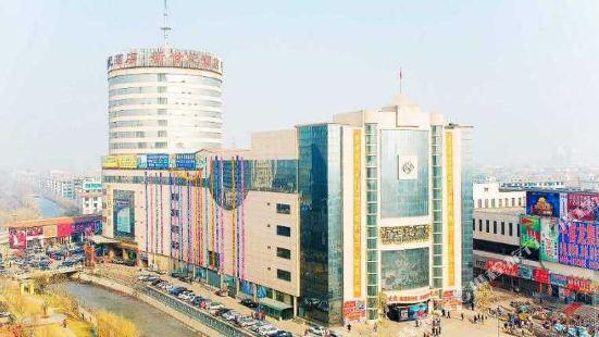 랴오양 뉴 센추리 호텔