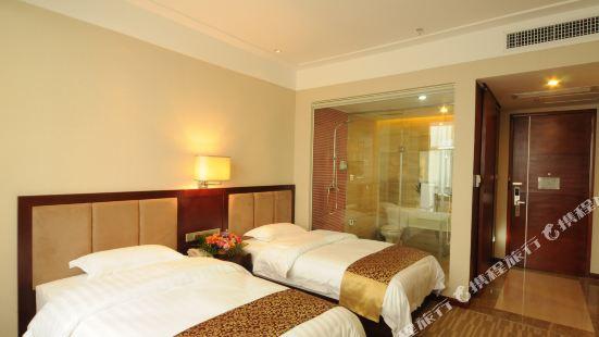 Lv Yuan Hotel
